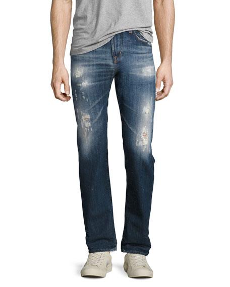 AG Matchbox 12 Years Cannes Denim Jeans