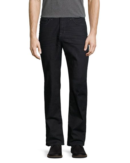 Joe's Jeans Men's Classic Nuhollis Kinetic Slim-Straight Jeans,