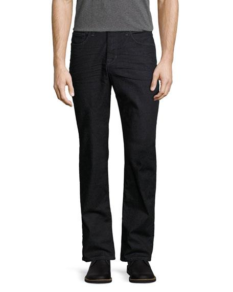 Joe's Jeans Classic Nuhollis Kinetic Slim-Straight Jeans, Blue