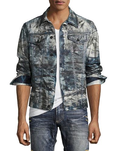 Silver Brand Jean Jacket - Xtellar Jeans