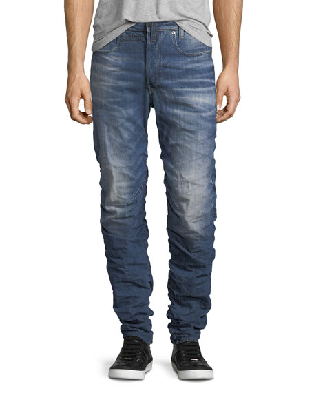 G-Star Staq 3D Tapered Jeans