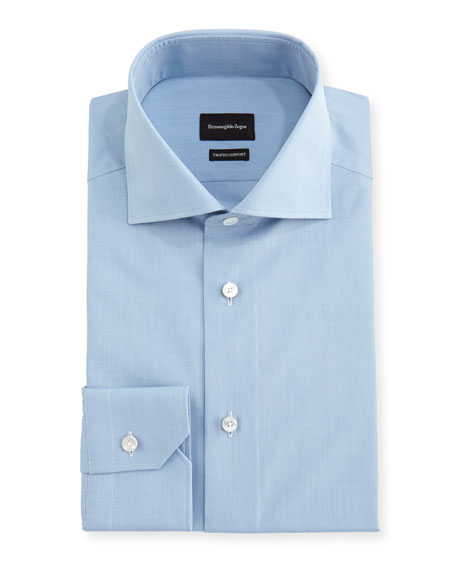 Trofeo® Comfort Cotton Dress Shirt
