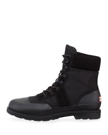 Men's Insulated Commando Boot