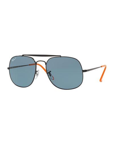 Dark Black Aviator Sunglasses  men s designer sunglasses aviators at neiman marcus