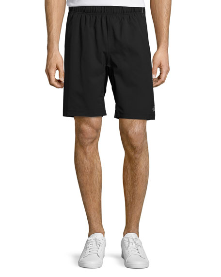 The North Face Veritas Dual Athletic Shorts, Black