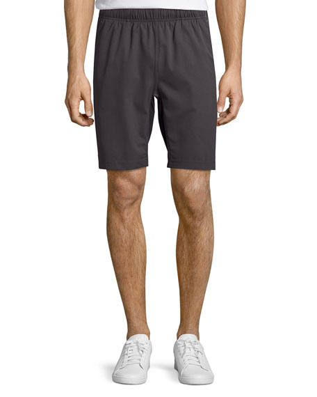 The North Face Veritas Dual Athletic Shorts, Dark