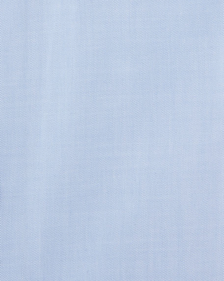 Trofeo® Dress Shirt, Blue