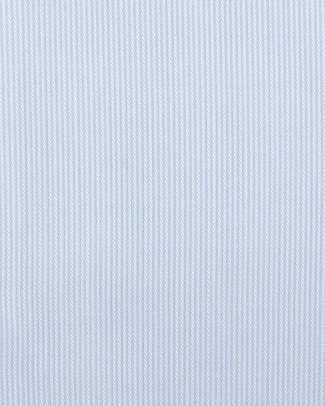 Trofeo® Tailored-Fit Dress Shirt