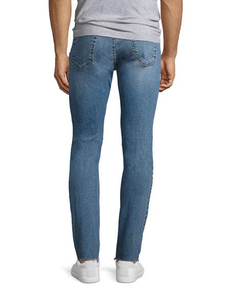 Standard Issue Fit 1 Slim-Skinny Jeans, DK Kingston
