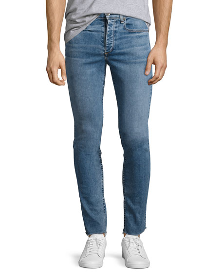 Rag & Bone Standard Issue Fit 1 Slim-Skinny