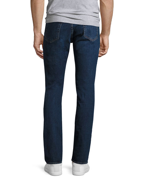 Standard Issue Fit 2 Mid-Rise Relaxed Slim-Fit Jeans, Dukes
