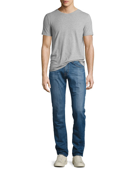 Matchbox 10 Years Straight-Leg Jeans