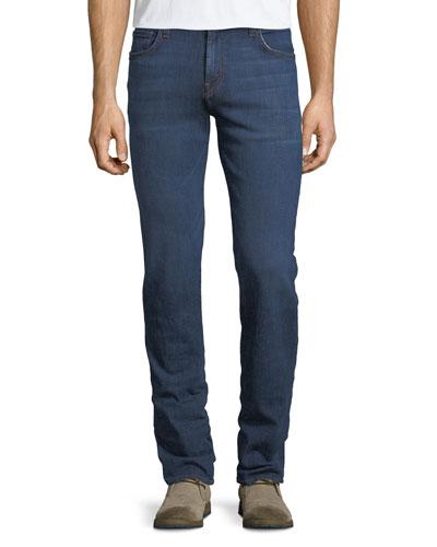 Kane Straight-Leg Jeans