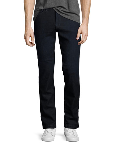 Brixton Kinetic Denim Slim-Straight Jeans, Leib