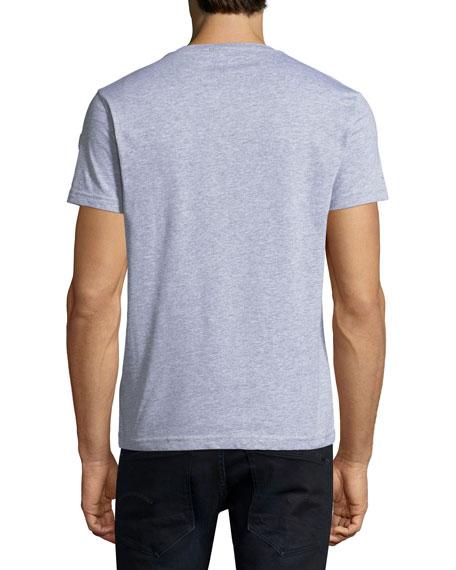 Maglia Gothic Logo T-Shirt