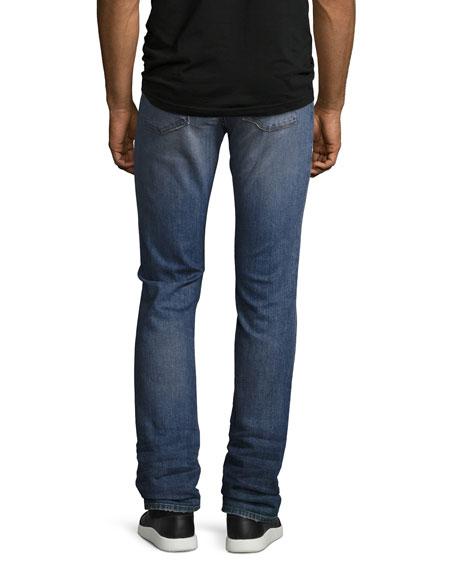 Tyler Slim-Fit Pima Cotton Jeans