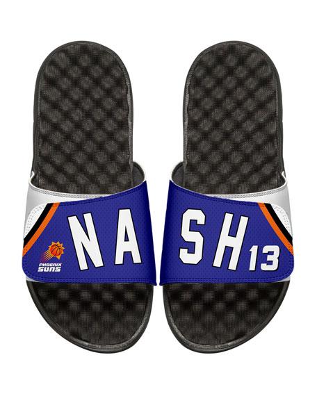 ISlide NBA Retro Legends Steve Nash #13 Jersey