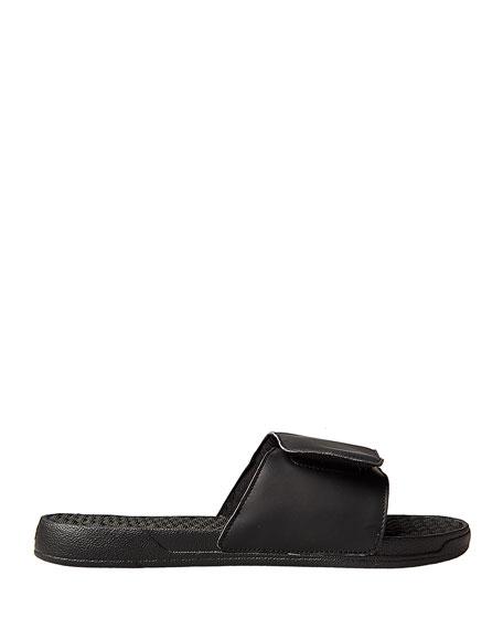 Bandana Slide Sandal
