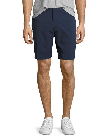 Alesso Innovate Swim Trunks, Blue