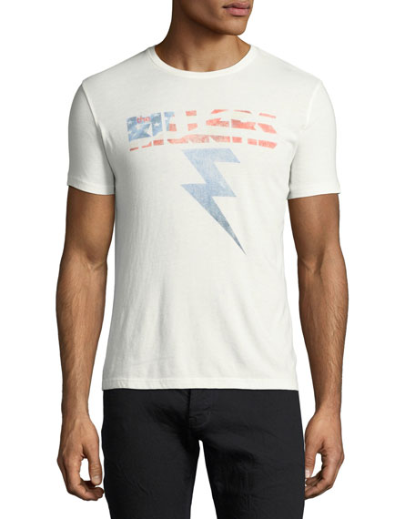 John Varvatos Star USA The Killers Graphic T-Shirt,
