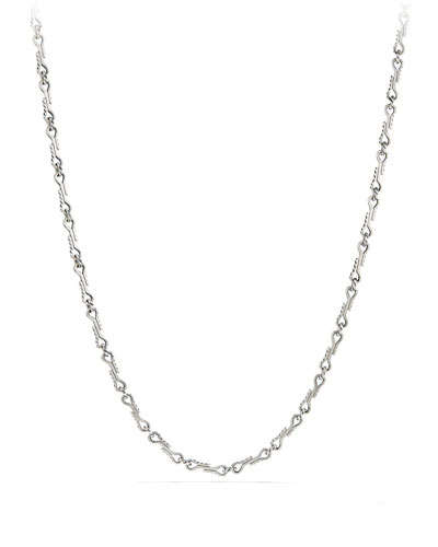 Men's Shipwreck Cable Chain Necklace, 26