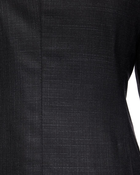 O'Connor Base Broken Twill Two-Piece Suit