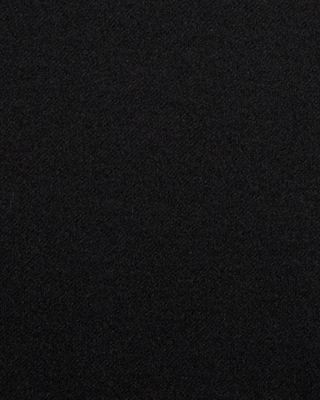 Shelton Base Cashmere Cardigan Jacket