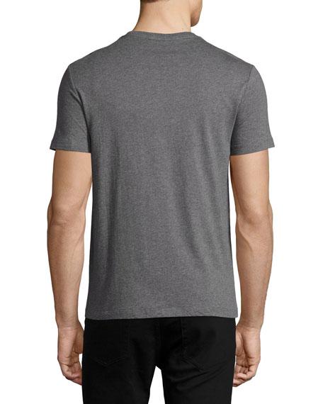 Oscar Beasts Cotton T-Shirt