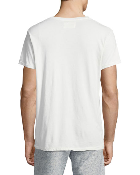 Riva Glade Crewneck Pocket T-Shirt