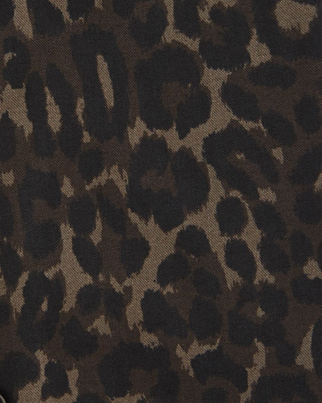Jaguar Camouflage Dress Shirt