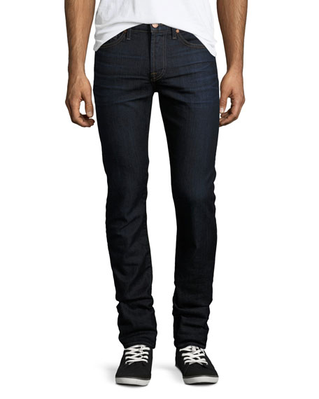 7 For All Mankind Paxtyn Clean Pocket AirWeft