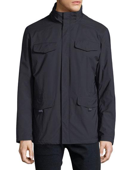 Polyester Field Jacket