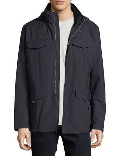Men's Lightweight Coats & Jackets at Neiman Marcus