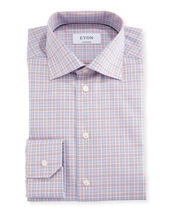 Plaid Shirts