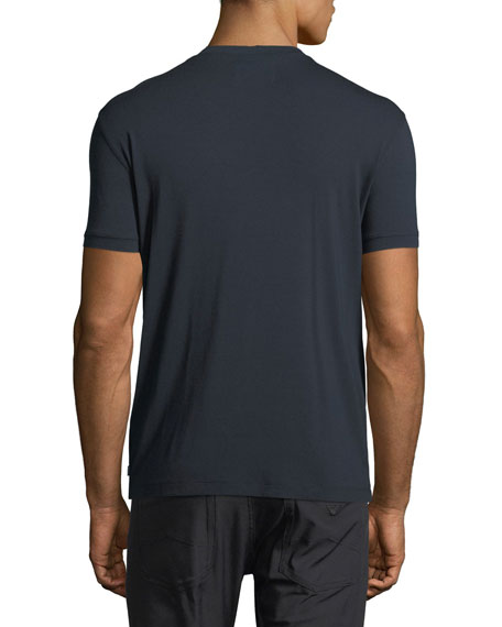 Solid Jersey T-Shirt