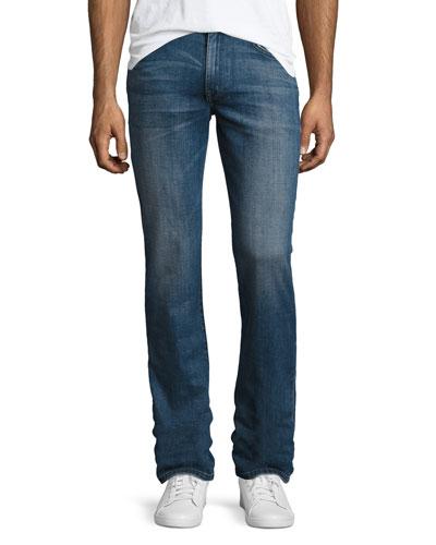 The Classic Straight-Leg Jeans, Waylen