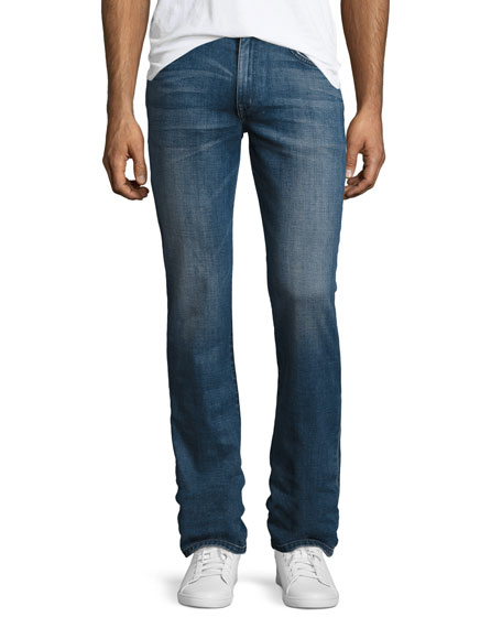 Joe's Jeans The Classic Straight-Leg Jeans, Waylen