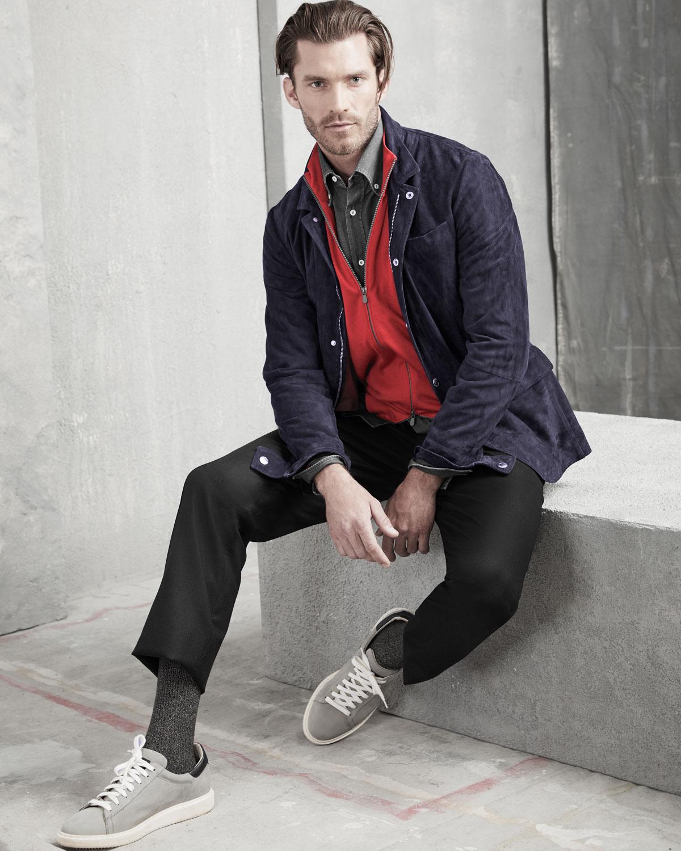 Men's Designer Clothes & Accessories at Neiman Marcus