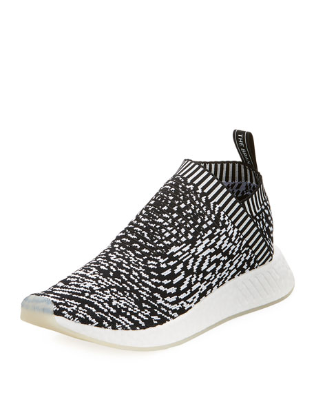 Adidas Men's NMD_CS2 Primeknit® Sneaker