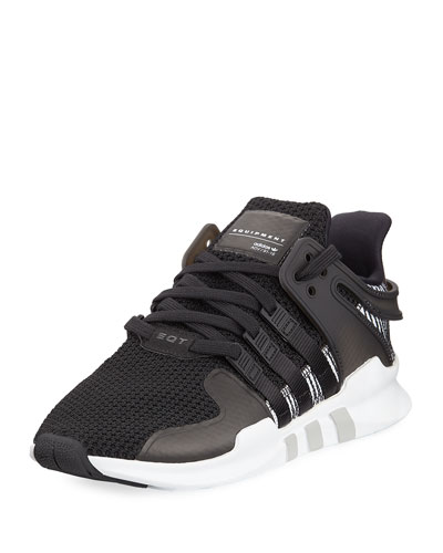 Men's EQT Support ADV Trainer Sneaker, Black