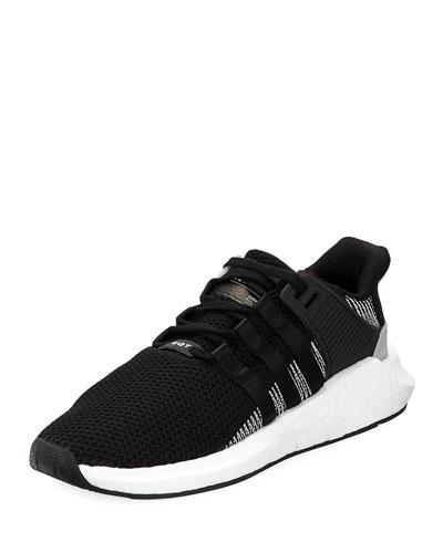 Men's EQT Support ADV Trainer Sneaker, Black