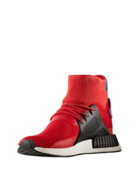 Adidas Men's NMD XR1 Sock Trainer Sneaker