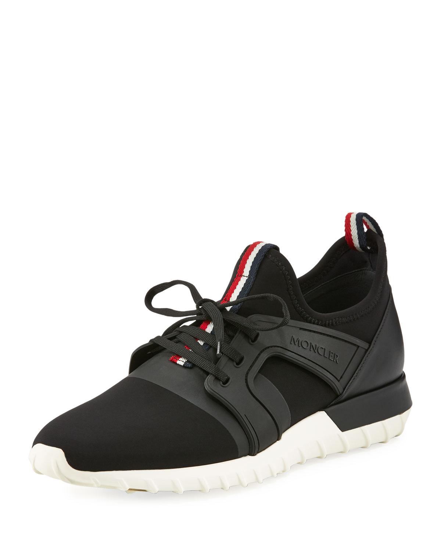 discount popular outlet best place Moncler Emilien sneakers authentic online pre order cheap price wBhEUWTWPY