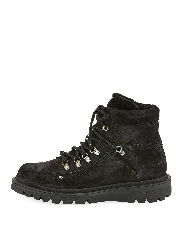 Réduction Abordable Moncler Black Nubuck Egide Boots Bas Prix Sortie Le Plus Grand Fournisseur De Dédouanement Livraison Gratuite Le Meilleur Gros Dernière Actualisation 8MwE88wN
