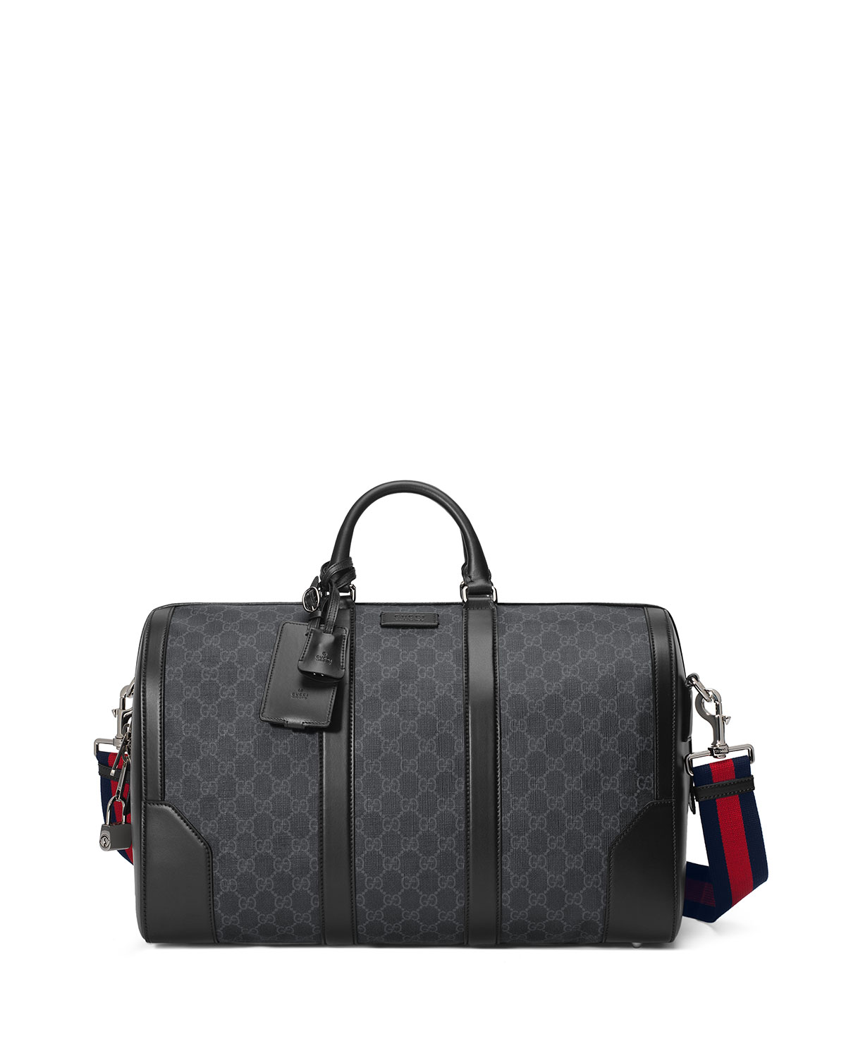 cc73a06e663f7b Gucci Soft GG Supreme Carry-On Duffel Bag | Neiman Marcus