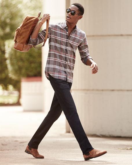 Graduate Bundled Denim Jeans