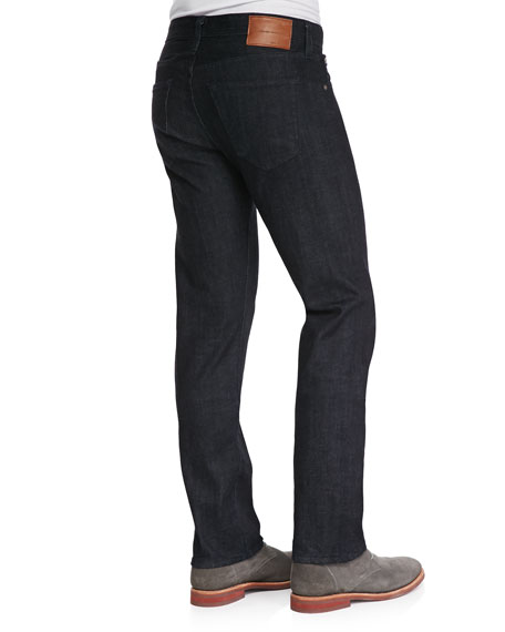 Matchbox Stretch-Denim Jeans