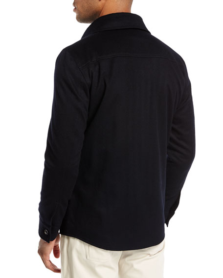 Featherweight Journeyman Shirt Jacket