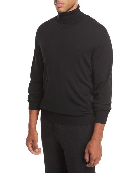 Brioni Wool Turtleneck Sweater