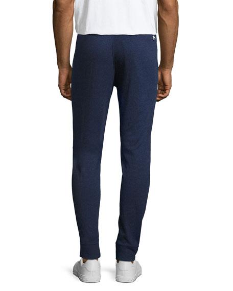 Duofold Jogger Sweatpants, Blue